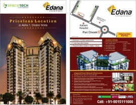 Property near pari chowk greater noida